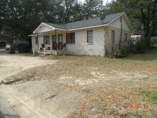 713&711 S Davis, Albany, GA 31701