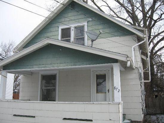 872 Davids St, Marion, OH 43302
