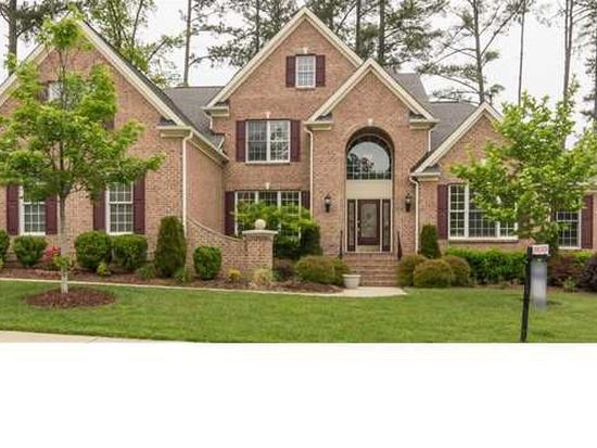 9520 Clubvalley Way, Raleigh, NC 27617