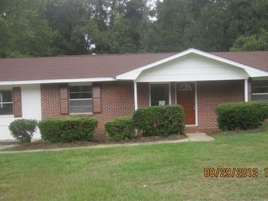 5434 Spencer Ln, Columbus, GA 31907