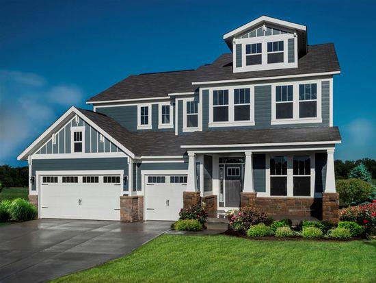 The 2800 - Prescott by Ryland Homes