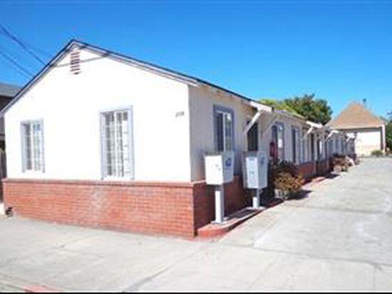 220 Center St APT 3, Santa Cruz, CA 95060