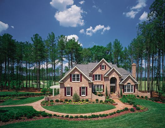 Waterford - Horsham Valley Estates by Toll Brothers