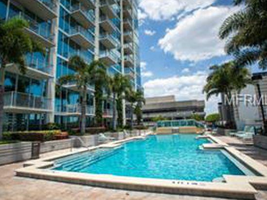 777 N Ashley Dr, Tampa, FL 33602