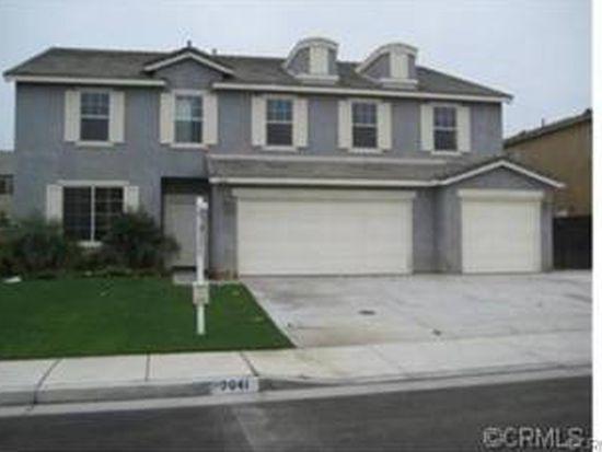 7041 Wells Springs St, Eastvale, CA 91752