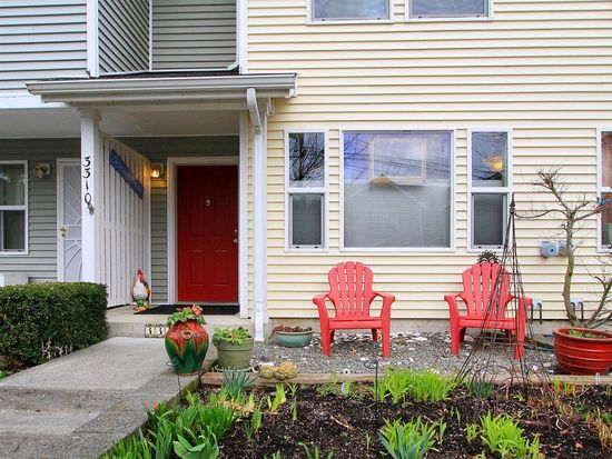 3310 S Juneau St, Seattle, WA 98118