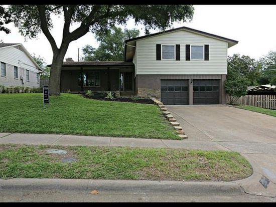 11614 Rogue Way, Dallas, TX 75218