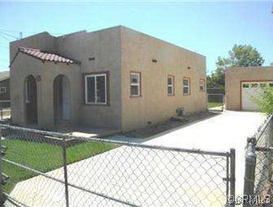 214 N J St, San Bernardino, CA 92410