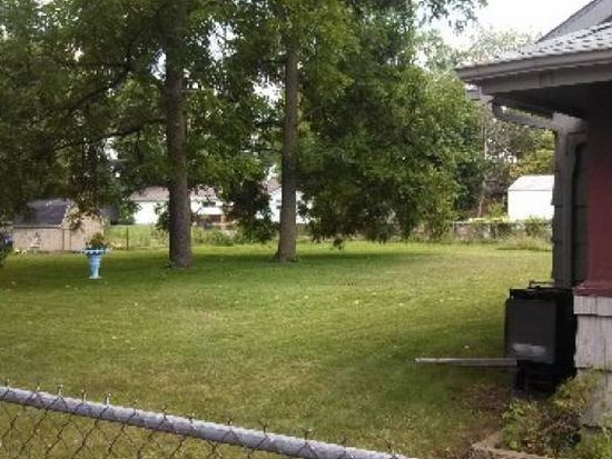 1706 Fremont St, South Bend, IN 46628
