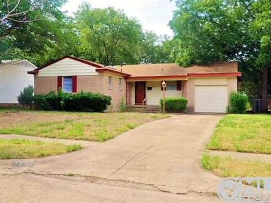 2532 Jonesboro Ave, Dallas, TX 75228