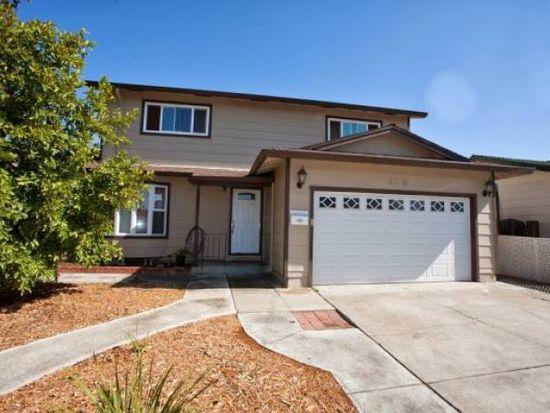 2110 Treewood Ln, San Jose, CA 95132