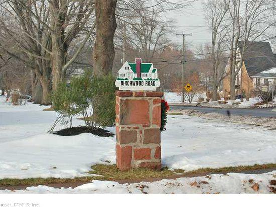 79 Birchwood Rd, East Hartford, CT 06118