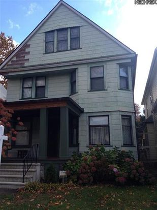 7317 W Clinton Ave, Cleveland, OH 44102