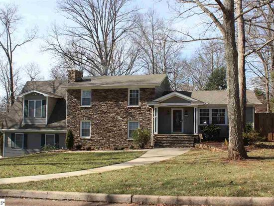 110 Bexhill Ct, Greenville, SC 29609