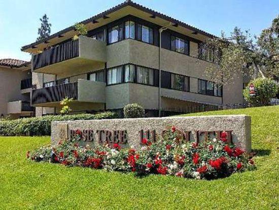 111 S Orange Grove Blvd APT 201, Pasadena, CA 91105