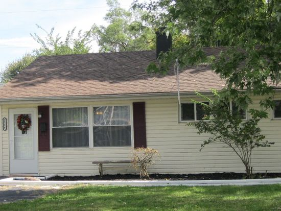 3568 Homestead Dr, Columbus, OH 43224