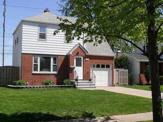 300 Ridgewood Dr, Amherst, NY 14226