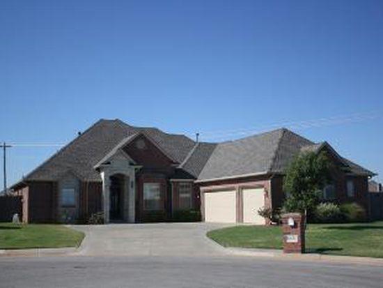 8420 NW 125th St, Oklahoma City, OK 73142