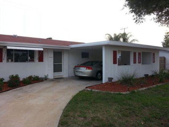 2553 Ednor St, Port Charlotte, FL 33952
