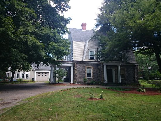7 Colchester St, Brookline, MA 02446