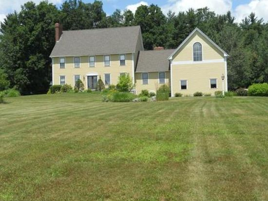 27 Birch Meadow Rd, Merrimac, MA 01860