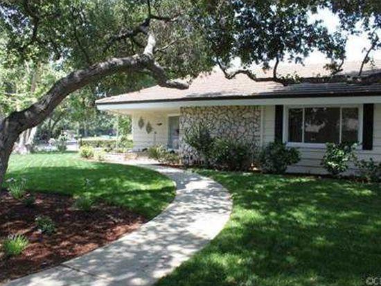 1643 Oak Tree Ct, Glendora, CA 91741