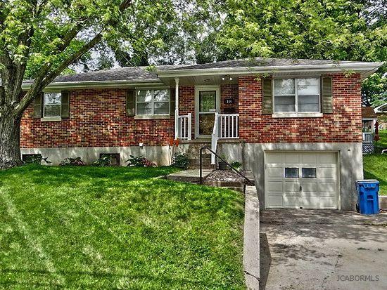 114 S Polk St, Jefferson City, MO 65101