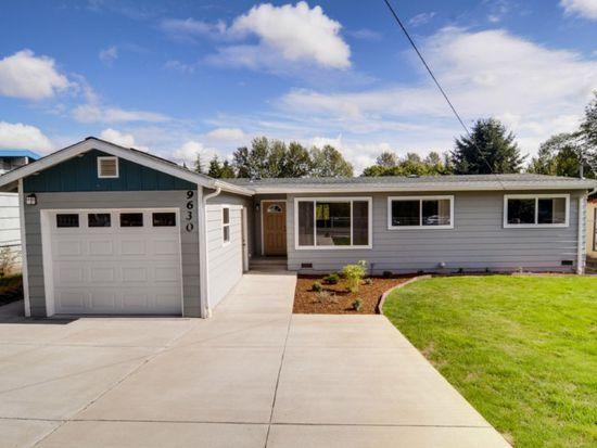 9630 13th Ave SW, Seattle, WA 98106
