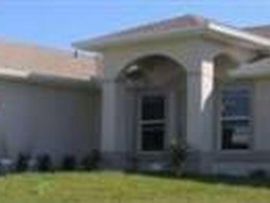 729 Ichabod Ave S, Lehigh Acres, FL 33973