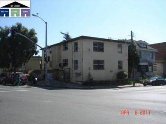 785 52nd St, Oakland, CA 94609