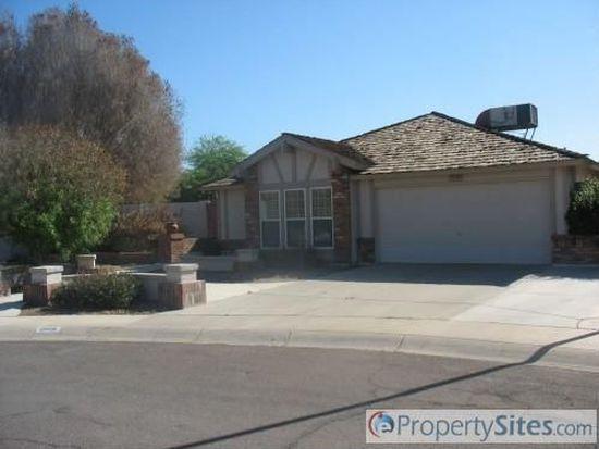 2576 W Highland Ct, Chandler, AZ 85224