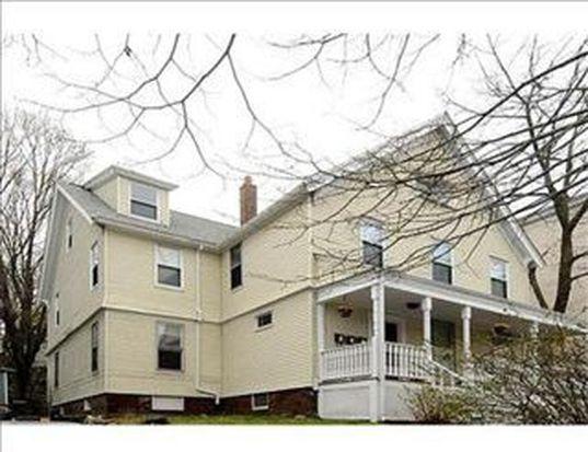 64 Hyde Park Ave UNIT 1, Boston, MA 02130