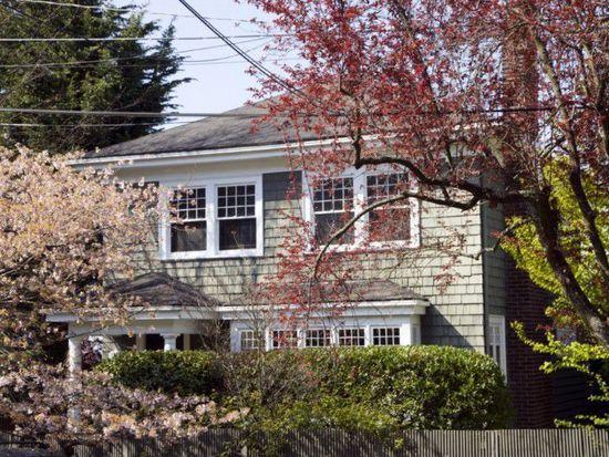 1232 E Crockett St, Seattle, WA 98102