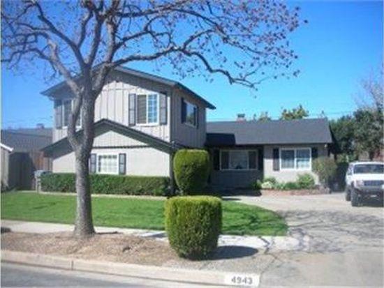 4943 Gattucio Dr, San Jose, CA 95124