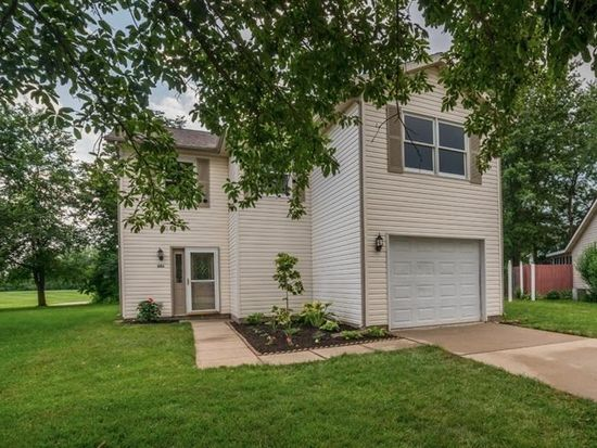 281 Fields Dr, Xenia, OH 45385