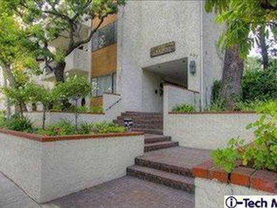 497 E California Blvd APT 215, Pasadena, CA 91106