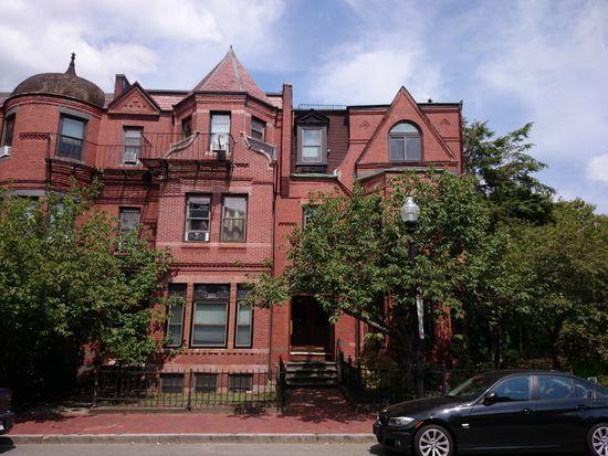 231 W Newton St APT 5, Boston, MA 02116
