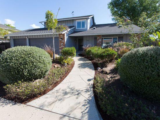 958 Saint Marys Ln, Santa Barbara, CA 93111
