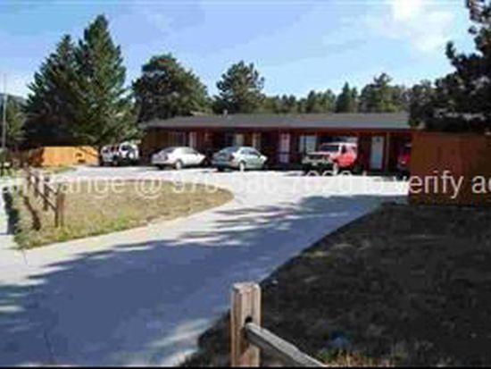 418 Stanley Ave UNIT 3, Estes Park, CO 80517
