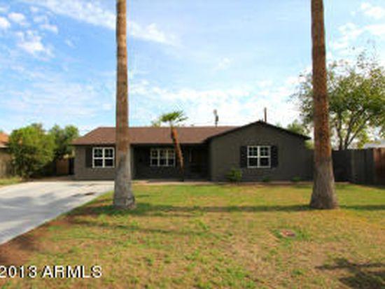 912 W Glenrosa Ave, Phoenix, AZ 85013