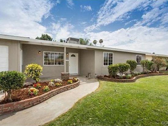 16738 E Brookport St, Covina, CA 91722