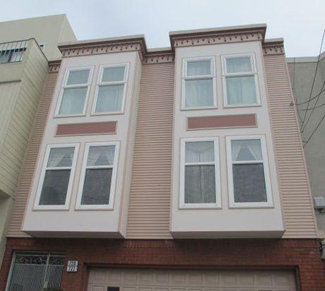 720 34th Ave, San Francisco, CA 94121