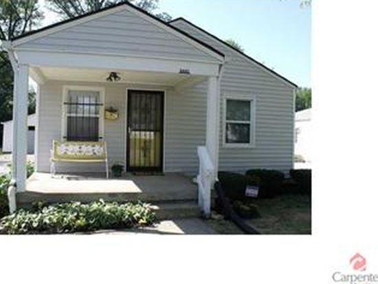 5441 E 18th St, Indianapolis, IN 46218