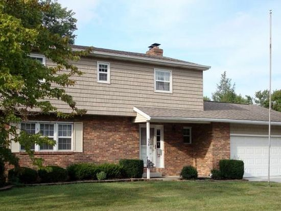 336 Mary Ave, Westerville, OH 43081