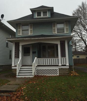 643 Post Ave, Rochester, NY 14619