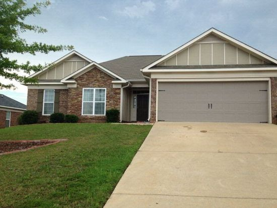 6027 Granite Field Dr, Fortson, GA 31808