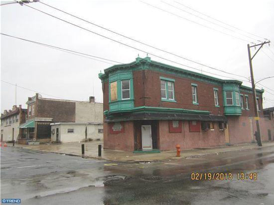 2501 W Huntingdon St, Philadelphia, PA 19132