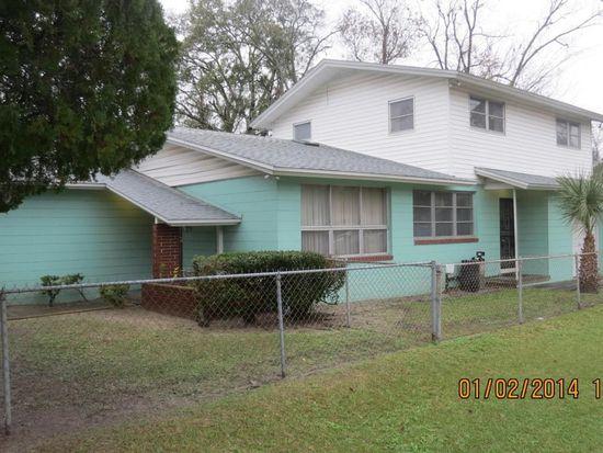 1905 W 24th St, Jacksonville, FL 32209