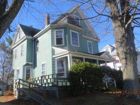204 Temple St, Boston, MA 02132
