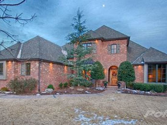 4300 The Ranch Rd, Edmond, OK 73034